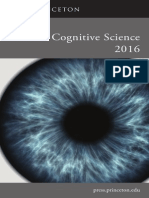 Brain & Cognitive Science 2016