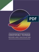 Belt Conveyor Design-Dunlop