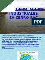 Gestion de Aguas Industriales