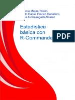 Estadistica Basica Con RCommander UNED