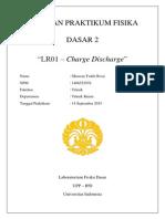 LR-01 Charge Discharge Ghassan Tsabit Rivai