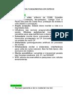 Direito Constitucional - Direitos e Deveres Individuais e Coletivos_aula 01 e 02