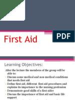 First Aid.rtu