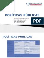 Politicas Públicas Ufro 1.0