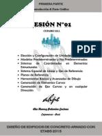 SESIÓN N°01