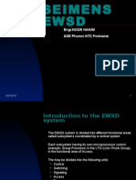 Seimens Ewsd