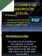Infecciones de Trasmisión Sexual ITS2