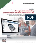 Leitfaden IEC EN61439 En