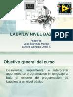 9 LABVIEW BASICO