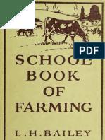 School-Book of Farming (1920)