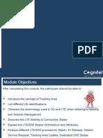 3 LTE Mobility Managment v1
