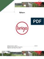 Bijlage Strategisch Marketingplan Heigo