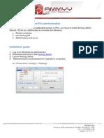 Ammyy Admin Service Manual En