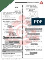 Formulario de Aritmetica