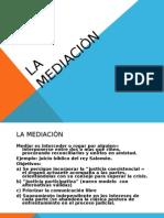 La Mediaciòn - Copia