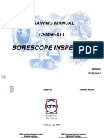 CTC-229 Borescope Inspection