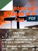 La Regalos de JESUS en La Cruz