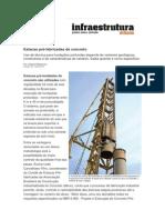Revista Infraestrutura Urbana Estacas Pre Moldadas de Concreto 2014 05