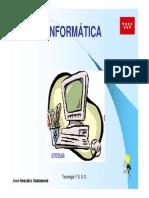 Informatica 1 Eso