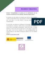 Artículo de Investigación_Desigualdades de Género en La Distribución de Los Recursos Económicos en Las Parejas