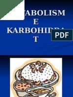 kuliah biokimia Metabolisme karbohidrat