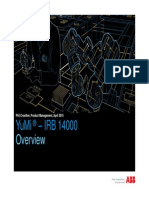 YuMi IRB14000 Overview