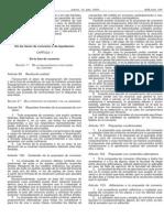 Ley Concursal 30 35