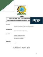 Aplicacion Del Iso 22000 Uncp2[1] Lizzz