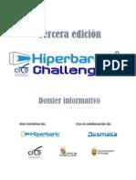 Dossier Hiperbaric-Challenge 2016
