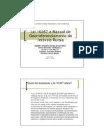 UFPR Eng Cart Cadastro Equipe3 Lei10267
