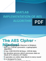 Aes Matlab