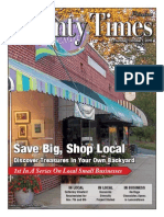 2015-10-01 St. Mary's County Times
