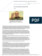 _Não cabem atalhos na Constituição_, diz comandante do Exército Villas Boas - Correio Braziliense - Política e Brasil.pdf