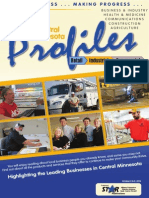 14_Central MN Business Profiles