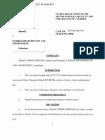 BREEDEN Lawsuit Complaint