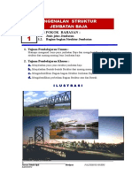 Diktat Struktur Baja Jembatan