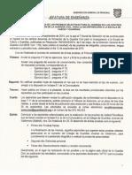 Resultados Pruebas Escritas Ingreso 2015 (1)