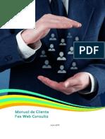 FEX - Manual Del Cliente v.2.0 1 MB