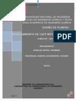 Diseño de Plantas 2015