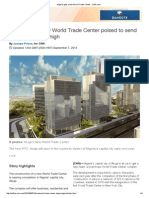 Nigeria Gets a New World Trade Center - CNN