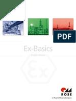 Ex-Basics by Rose