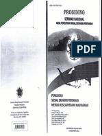 3- Analisis Tingkat Ketahanan Pangan Rumah Tangga Petani Padi Di Kabupaten