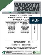 Manual - Mariotti & Pencini