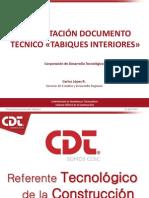DocumentoTabiques