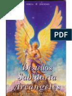 Destellos de Sabiduria de Los Arcangeles