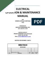 Diagramas Electricos Espesador 21962A