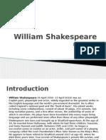 William Shakespeare (2)