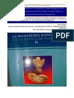 Ferrer Benimeli, J. a. - Masoneria Hispanoamericana