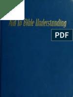 1971 - Aid to Bible Understanding