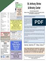 Bulletin 9.26.15